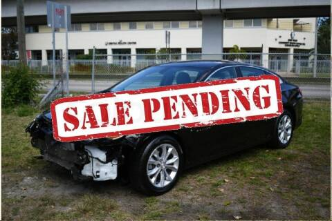 2020 Chevrolet Malibu for sale at STS Automotive - Miami, FL in Miami FL