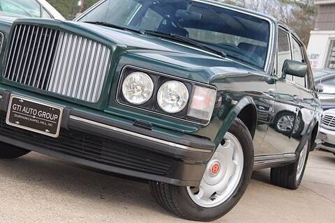 1994 Bentley Brooklands for sale at GTI Auto Exchange in Durham NC