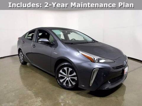 2020 Toyota Prius for sale at Smart Budget Cars in Madison WI