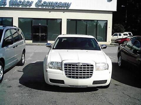 2005 Chrysler 300 for sale at S & R Motor Co in Kernersville NC