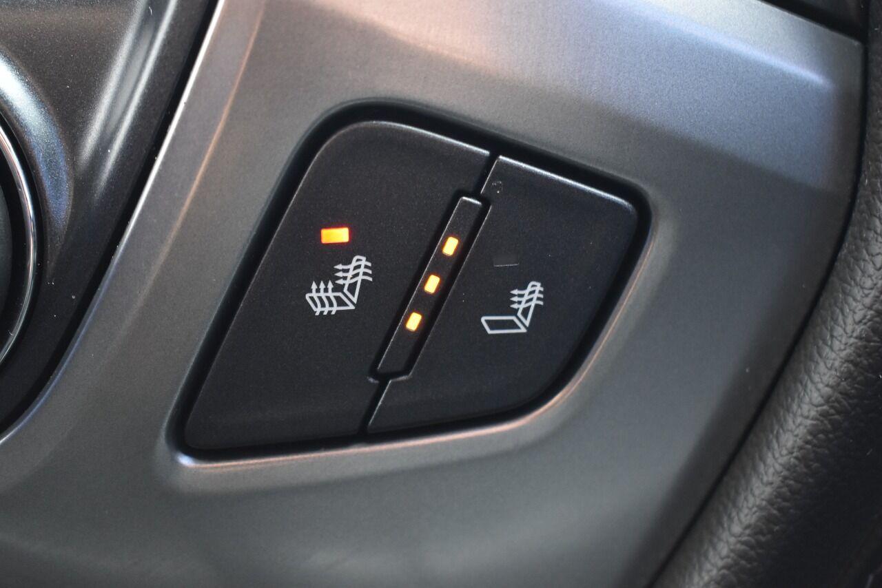 2017 Chevrolet Silverado 1500 LTZ Z71 4×4 4dr Crew Cab 6.5 ft. SB full