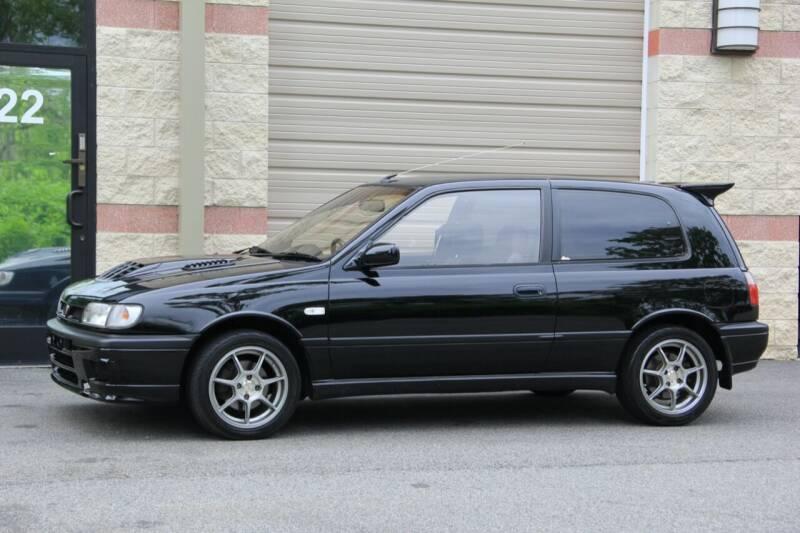 1991 Nissan Pulsar for sale at Forbidden Motorsports in Livingston NJ
