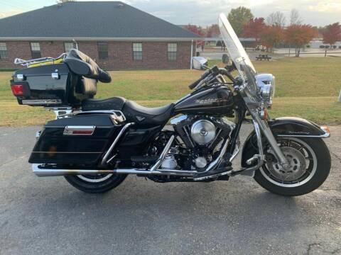 1998 Harley-Davidson FLHR for sale at Elite Motor Cars in Burlington NC