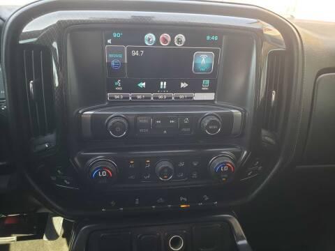 2015 Chevrolet Silverado 1500 for sale at Discount Motors in Pueblo CO