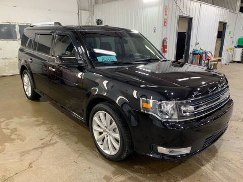 2019 Ford Flex for sale at Premier Auto in Sioux Falls SD