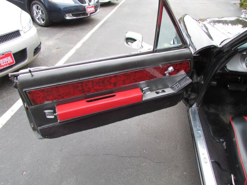 1963 Buick Riviera  - Black River Falls WI