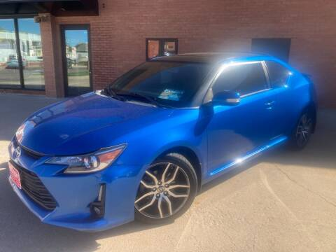 2015 Scion tC for sale at Jacksons Car Corner Inc in Hastings NE