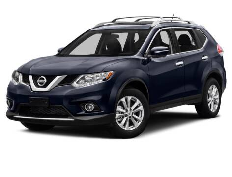 2016 Nissan Rogue for sale at TRADEWINDS MOTOR CENTER LLC in Cleveland OH