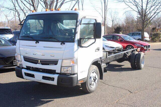 2020 Mitsubishi Fuso FEC7TS for sale in Shrewsbury, NJ