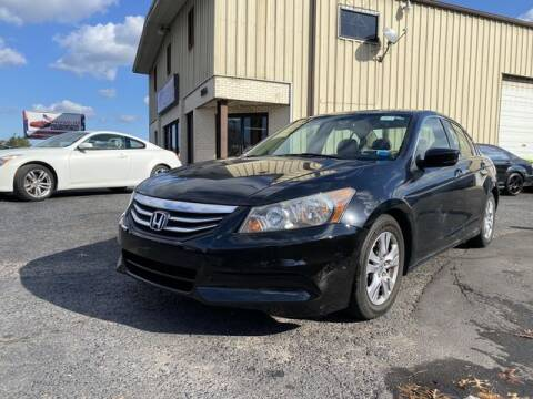 2012 Honda Accord for sale at Premium Auto Collection in Chesapeake VA