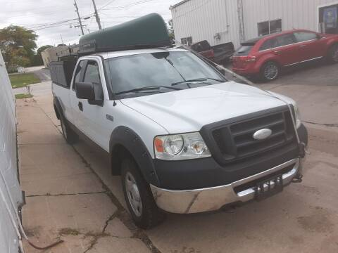 2008 Ford F-150 for sale at Carson's Cars in Milwaukee WI