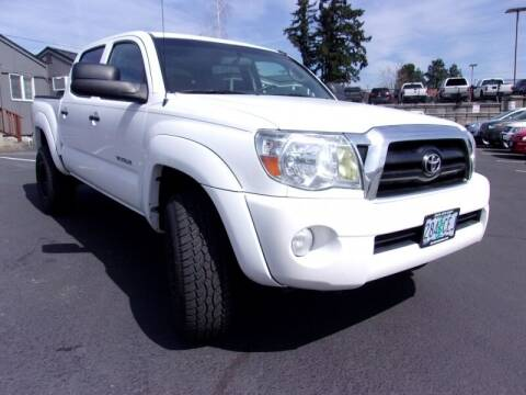 2006 Toyota Tacoma for sale at Delta Auto Sales in Milwaukie OR