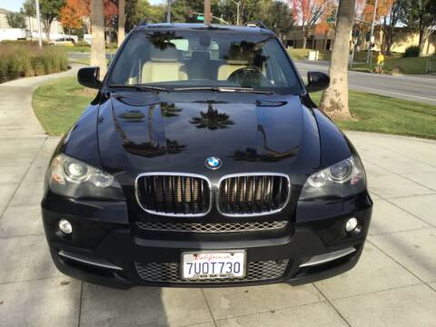 2008 BMW X5 for sale at Auto Emporium in San Jose CA