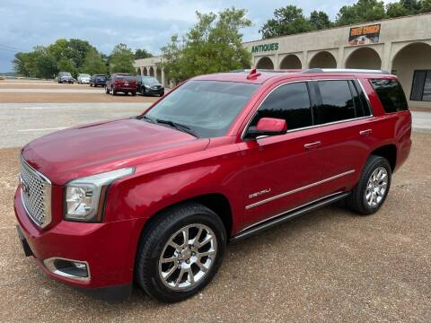 2015 GMC Yukon for sale at DABBS MIDSOUTH INTERNET in Clarksville TN