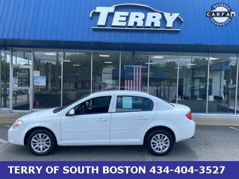2010 Chevrolet Cobalt for sale at Terry of South Boston in South Boston VA