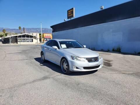 2009 Lexus IS 250 for sale at Silver Star Auto in San Bernardino CA