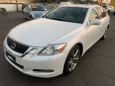 2011 Lexus GS 350 for sale at Plaza Auto Sales in Los Angeles CA