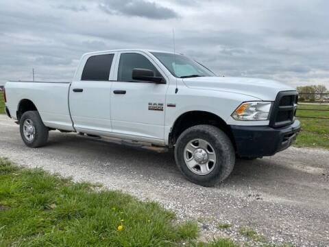 2015 RAM Ram Pickup 2500 for sale at The Ranch Auto Sales in Kansas City MO