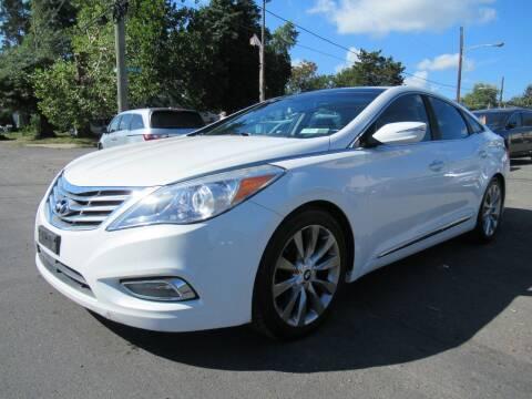 2014 Hyundai Azera for sale at PRESTIGE IMPORT AUTO SALES in Morrisville PA