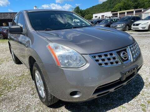 2010 Nissan Rogue for sale at Ron Motor Inc. in Wantage NJ