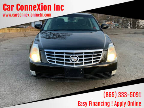 2009 Cadillac DTS for sale at Car ConneXion Inc in Knoxville TN