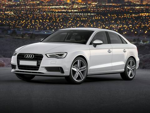 2016 Audi A3 for sale at Hi-Lo Auto Sales in Frederick MD