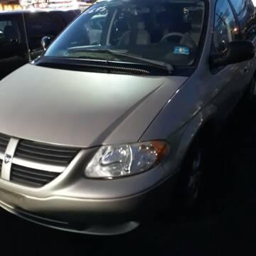 2007 Dodge Grand Caravan for sale at Premium Motors in Rahway NJ