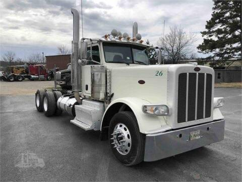 2016 Peterbilt 389 for sale at Vehicle Network - 3W Equipment in Hot Springs AR