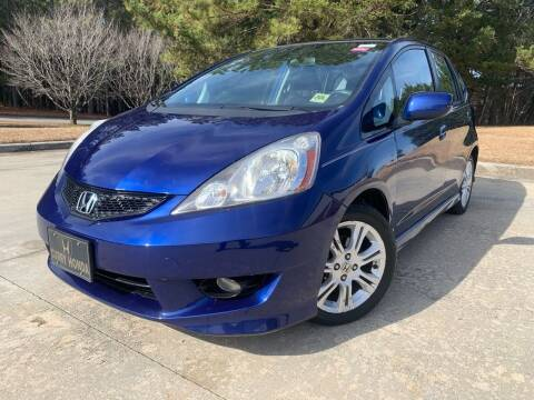 2009 Honda Fit for sale at Global Imports Auto Sales in Buford GA