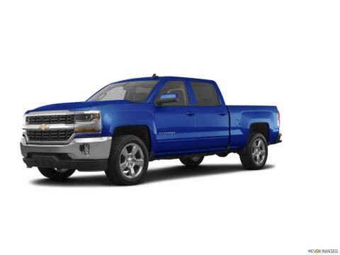 2017 Chevrolet Silverado 1500 for sale at PATRIOT CHRYSLER DODGE JEEP RAM in Oakland MD