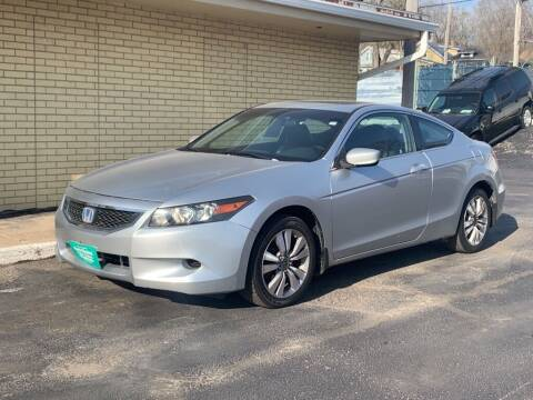 2008 Honda Accord for sale at First Choice Auto Sales in Rock Island IL