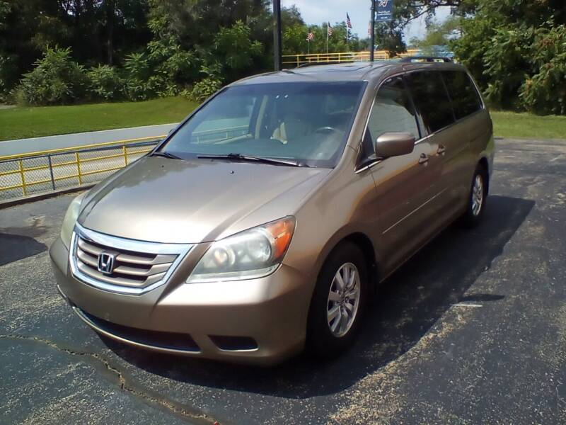 2009 Honda Odyssey for sale at Smart Buy Auto in Bradley IL