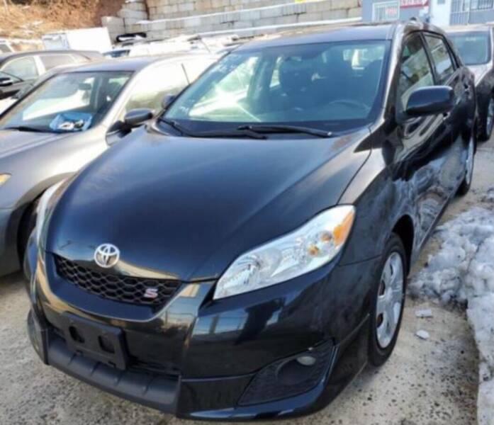 2009 Toyota Matrix for sale at Cars 2 Love in Delran NJ