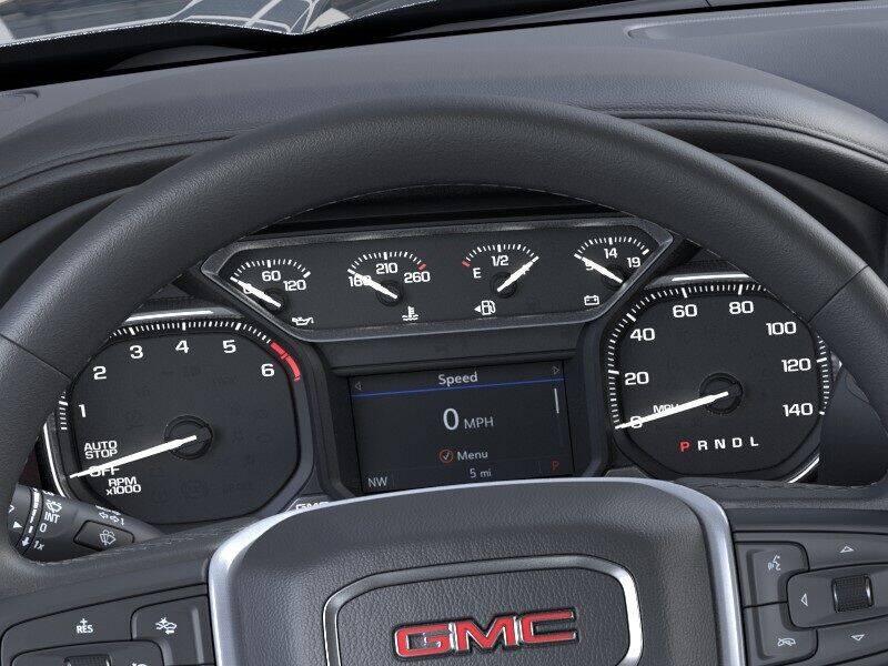 2020 GMC Sierra 1500 SLT - Aitkin MN