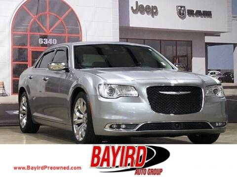 2017 Chrysler 300 for sale at Bayird Truck Center in Paragould AR
