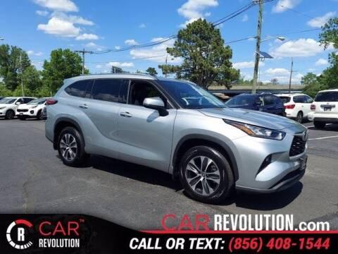 2020 Toyota Highlander for sale at Car Revolution in Maple Shade NJ