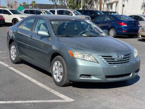 2009 Toyota Camry for sale at Brown & Brown Wholesale in Mesa AZ
