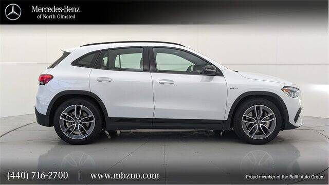 2021 Mercedes-Benz GLA for sale in North Olmsted, OH