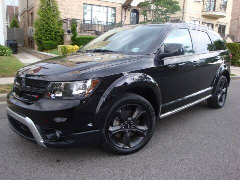 2018 Dodge Journey for sale at Cars Trader in Brooklyn NY