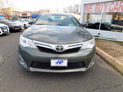 2014 Toyota Camry for sale at AP Fairfax in Fairfax VA