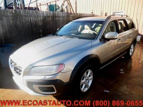 2011 Volvo XC70 for sale at East Coast Auto Source Inc. in Bedford VA
