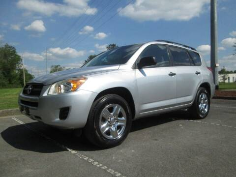 2011 Toyota RAV4 for sale at Unique Auto Brokers in Kingsport TN