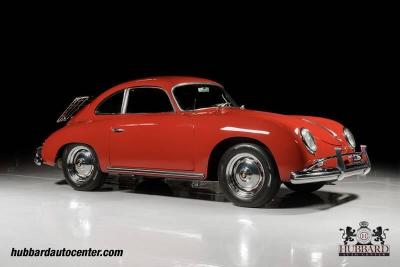 1959 Porsche 356 for sale in Scottsdale, AZ