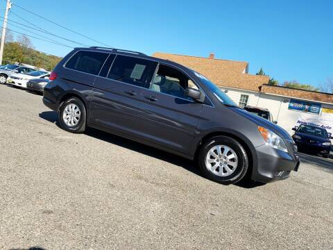 2010 Honda Odyssey for sale at New Wave Auto of Vineland in Vineland NJ