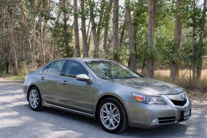 2009 Acura RL for sale in West Richland, WA