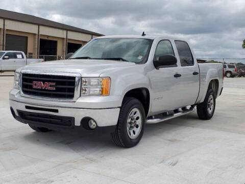 2010 GMC Sierra 1500 for sale at Best Auto Sales LLC in Auburn AL
