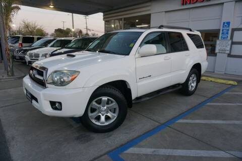 2007 Toyota 4Runner for sale at Industry Motors in Sacramento CA