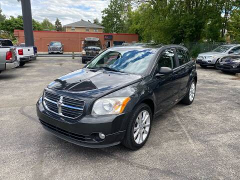 2011 Dodge Caliber for sale at 1st Quality Auto in Milwaukee WI