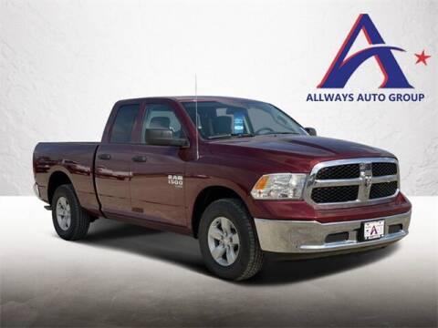 2020 RAM Ram Pickup 1500 Classic for sale at ATASCOSA CHRYSLER DODGE JEEP RAM in Pleasanton TX