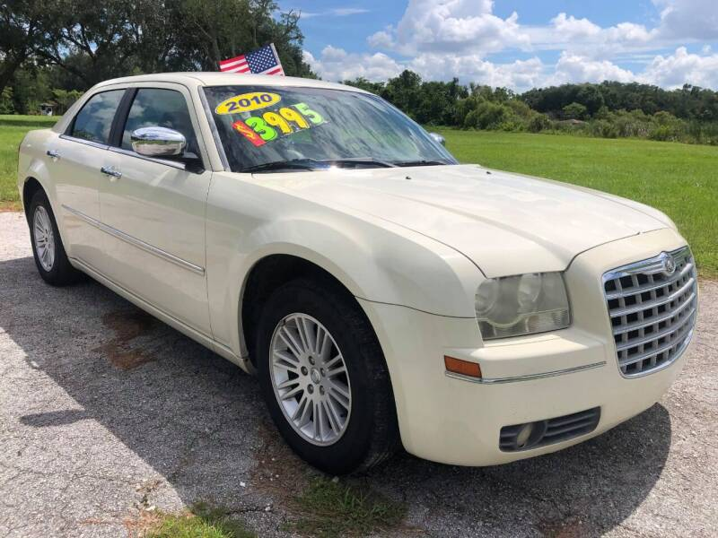 2010 Chrysler 300 for sale at Auto Export Pro Inc. in Orlando FL
